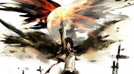 Shingeki No Kyojin Desktop Wallpaper HD