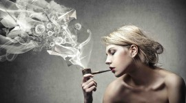 Smoking Pipes Wallpaper For PC
