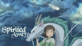 Spirited Away Picture Download