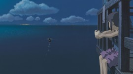 Spirited Away Wallpaper 1080p