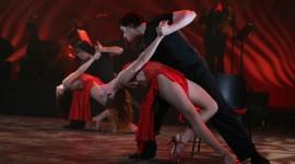 Tango Desktop Wallpaper