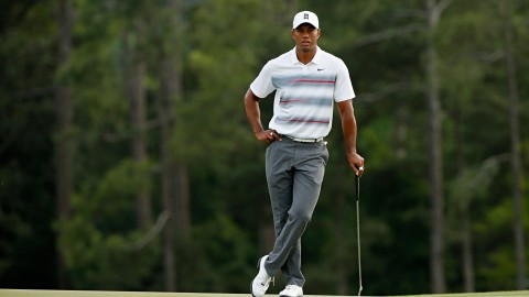 Tiger Woods wallpapers high quality