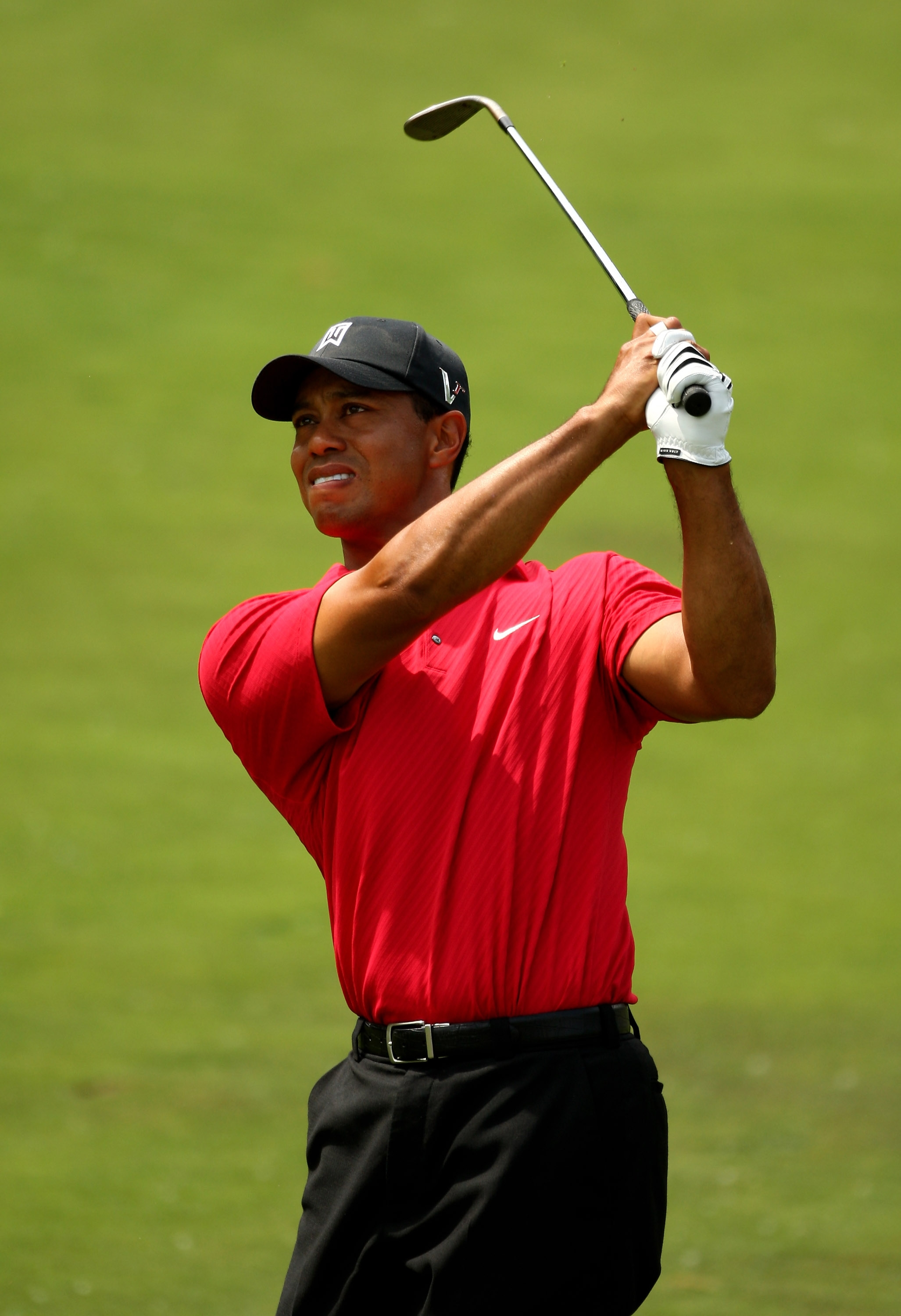 Tiger Woods Wallpaper Free