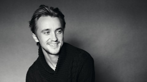 Tom Felton wallpapers high quality