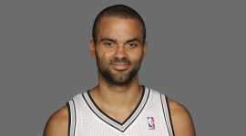 Tony Parker High Quality Wallpaper