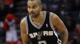 Tony Parker Wallpaper Download Free