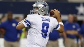 Tony Romo Wallpaper For Desktop