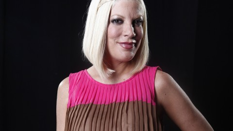 Tori Spelling wallpapers high quality