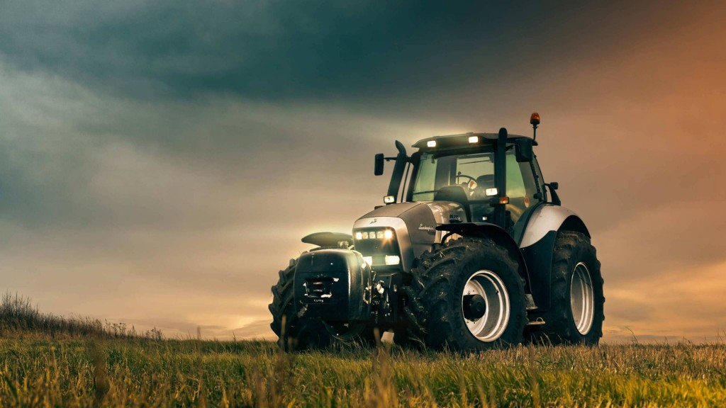 Tractor wallpapers HD