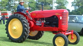 Tractor Photo Free