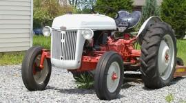 Tractor Photo#1