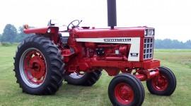 Tractor Photo#2