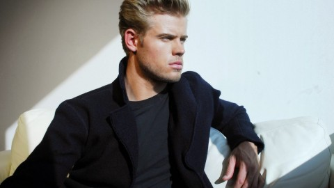 Trevor Donovan wallpapers high quality