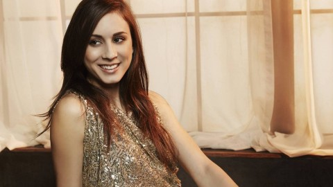 Troian Bellisario wallpapers high quality