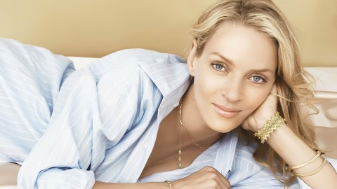 Uma Thurman wallpapers high quality