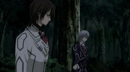 Vampire Knight Guilty Aircraft Picture