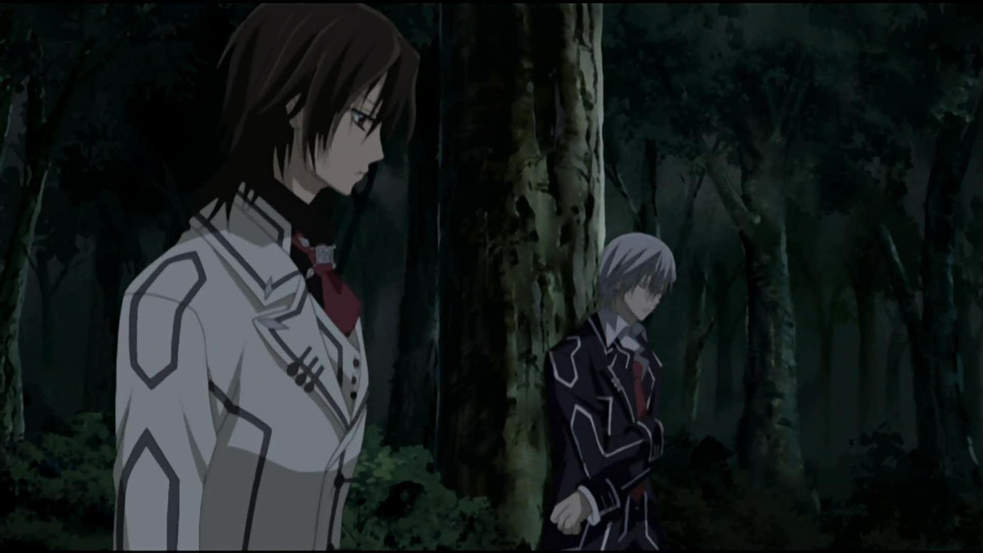 Vampire knight, screenshot | page 2 zerochan anime image board.