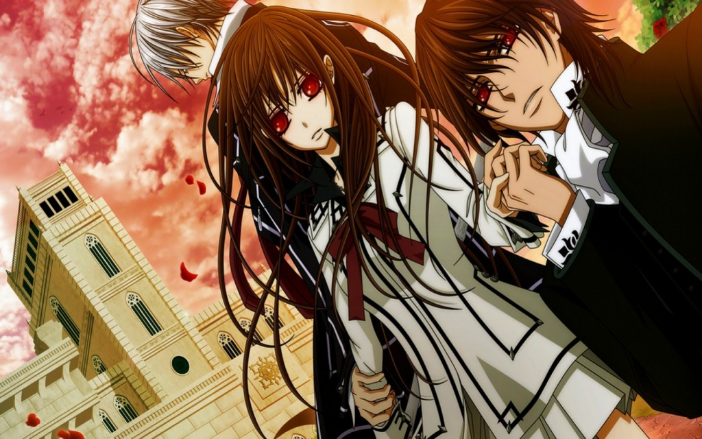 Vampire Knight Guilty wallpapers HD