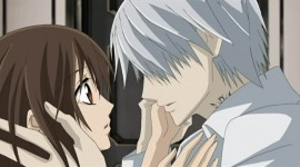 Vampire Knight Guilty Image