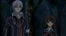 Vampire Knight Guilty Wallpaper 1080p