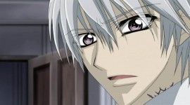 Vampire Knight Guilty Wallpaper Free