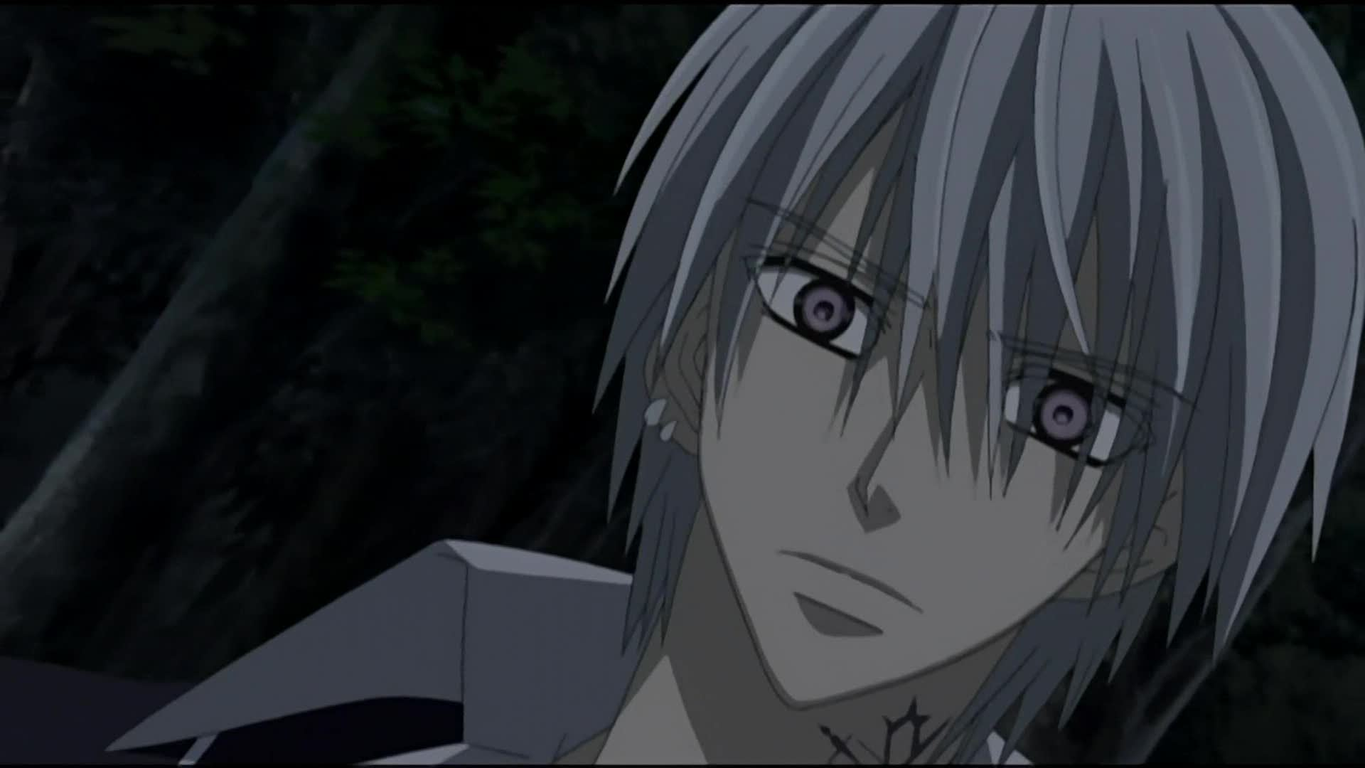 vampire knight wallpaper hd - photo #28