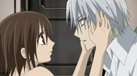 Vampire Knight Guilty Wallpaper Gallery