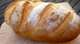White Bread Wallpaper Download Free