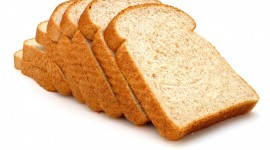 White Bread Wallpaper HQ