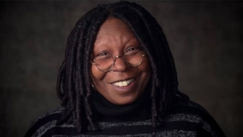 Whoopi Goldberg wallpapers high quality