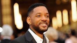 Will Smith Wallpaper HD