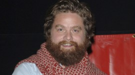 Zach Galifianakis Picture Download