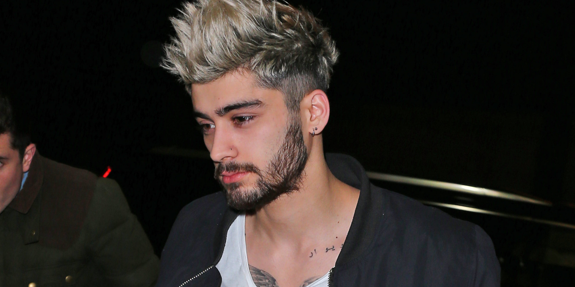 Zayn Malik Wallpapers High Quality Download Free
