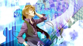 Zetsuen No Tempest The Civilization Blaster Image