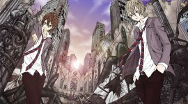 Zetsuen No Tempest The Civilization Blaster Image#5