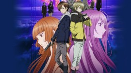 Zetsuen No Tempest The Civilization Blaster Pics#2