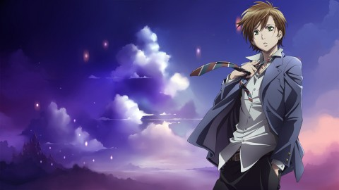 Zetsuen No Tempest The Civilization Blaster wallpapers high quality