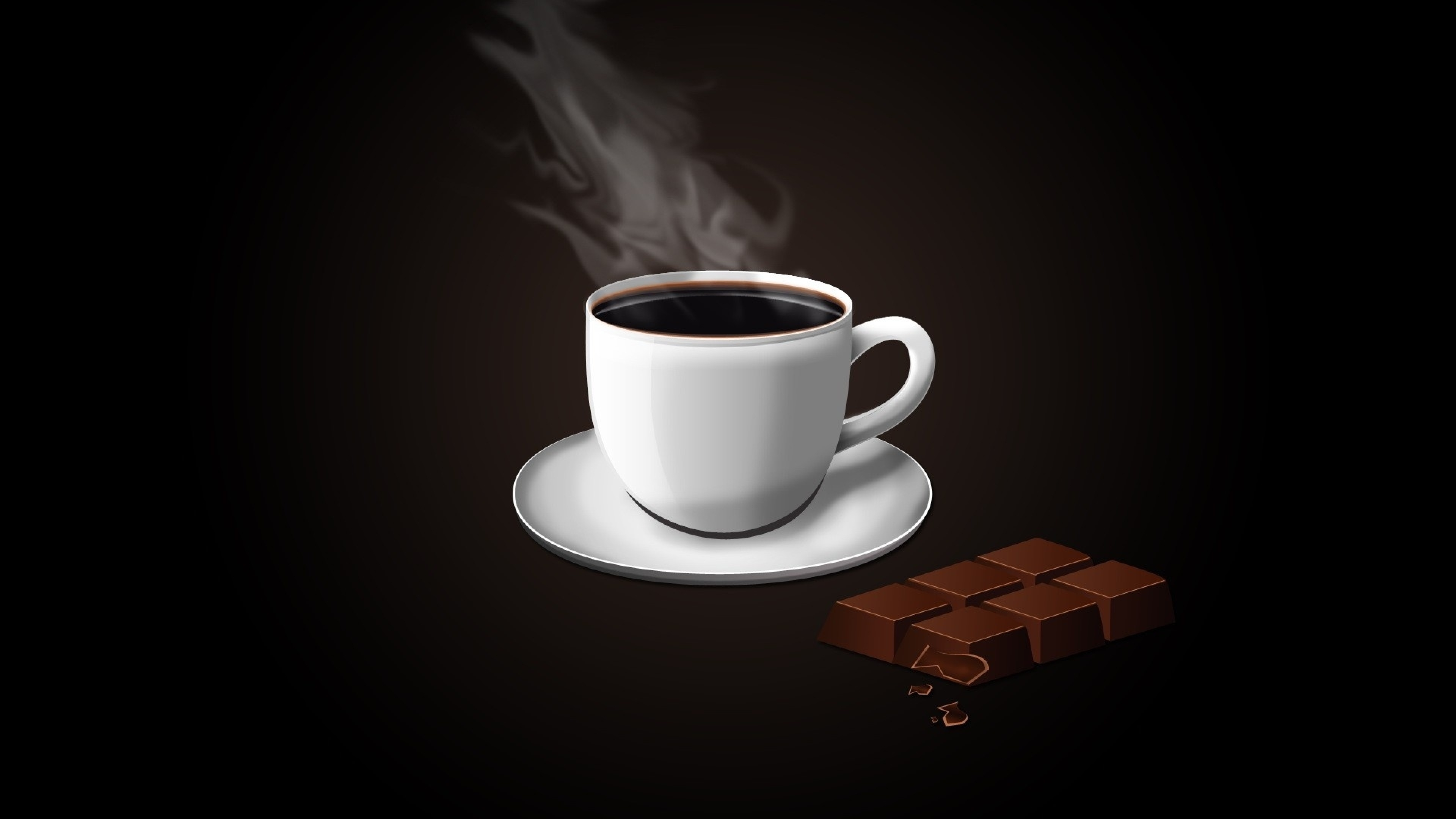 4K Cup Of Coffee Wallpapers High Quality