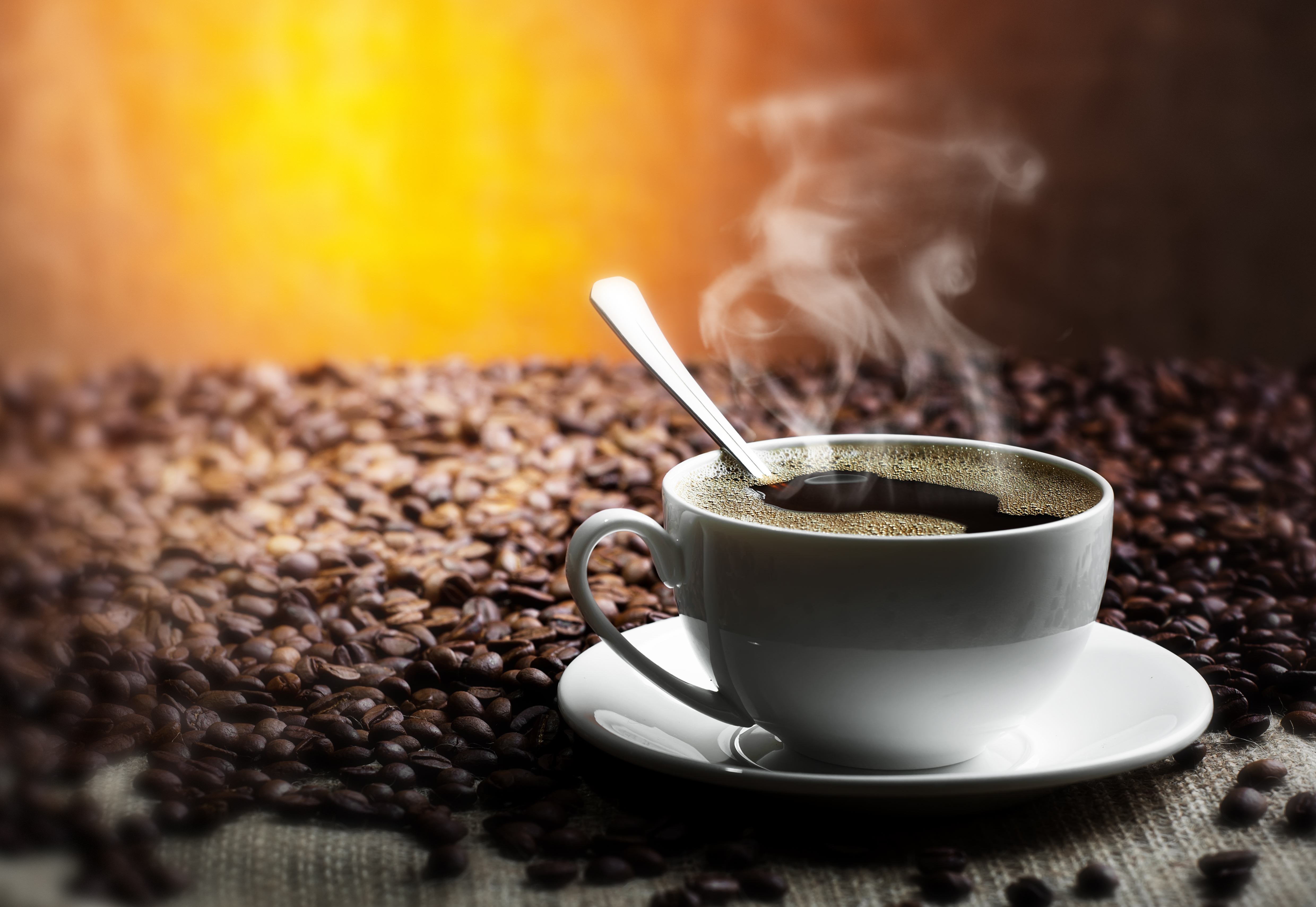 4K Cup Of Coffee Wallpapers High Quality | Download Free