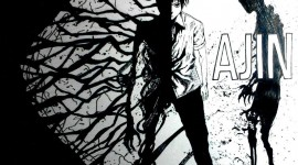 Ajin Best Wallpaper