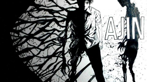 Ajin wallpapers high quality