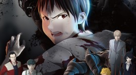 Ajin Wallpaper For Android