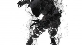 Ajin Wallpaper For IPhone