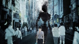 Ajin Wallpaper For PC