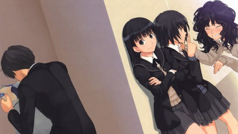 Amagami SS wallpapers high quality