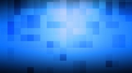 Blue Squares Picture Download