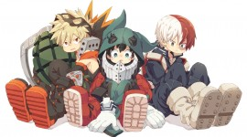 Boku No Hero Academia Picture Download