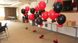 Bouquet Balloons Photo