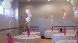 Bouquet Balloons Photo Free