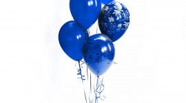 Bouquet Balloons Wallpaper For Android#1